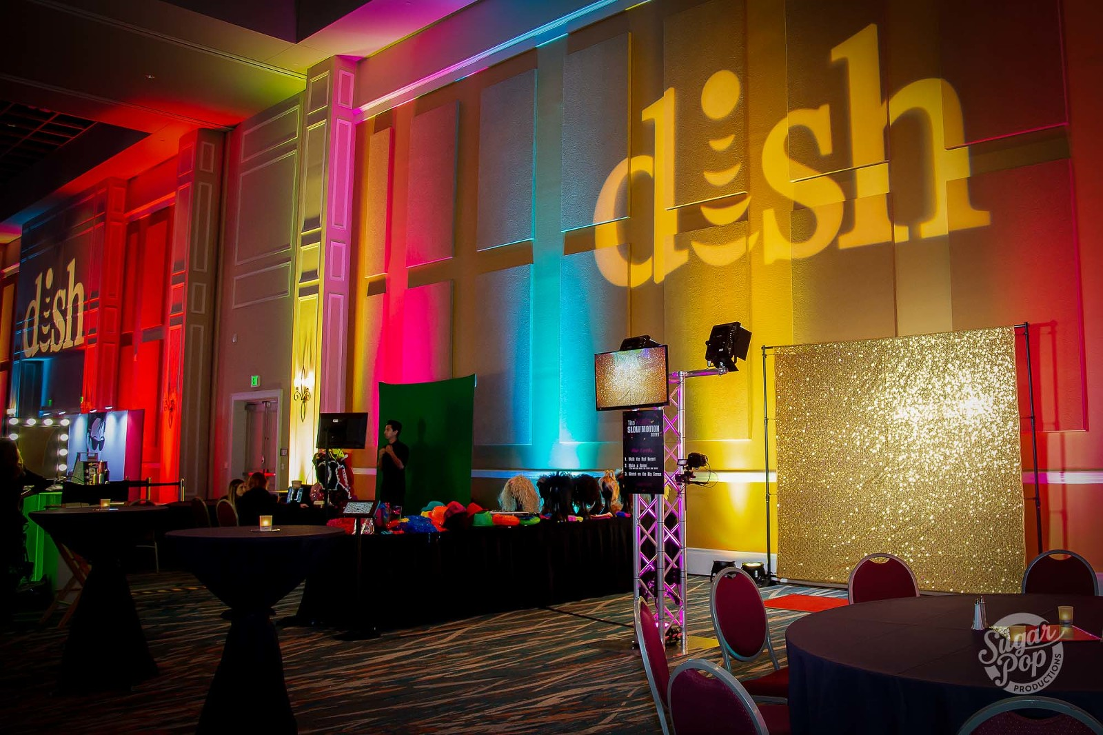 Orlando Corporate Event Photography