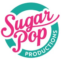 SugarPop Productions Logo